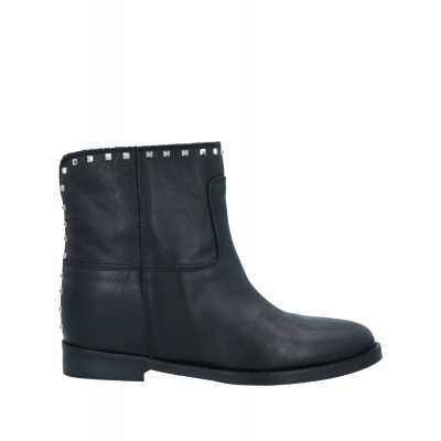 AMIMANERA Venezia in new look quality - Women's Ankle boots Calfskin 7UX8A6400
