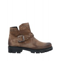 DIVINE FOLLIE 2021 cool designs - Women Ankle boots Soft Leather HHDFR8004