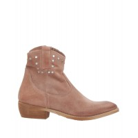 DIVINE FOLLIE Ships Free New Arrival - Women Ankle boots Soft Leather IFKZF569