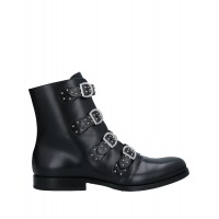 GALLUCCI online shopping Trends 2021 - Girl's Ankle boots Soft Leather X5FCF6435