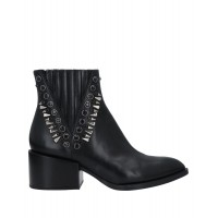 GIAMPAOLO VIOZZI In Store outfits - Women Ankle boots Soft Leather 138H69640