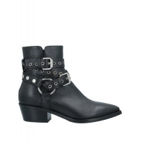 JANET & JANET 2021 Trends Trending - Womens Ankle boots Soft Leather DMFTE7436