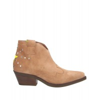 JANET & JANET Sale Business Casual - Girl's Ankle boots Soft Leather YYQIJ7805