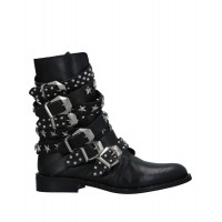 J.BORN new in outfits - Womens Ankle boots Soft Leather 6ARZT4805