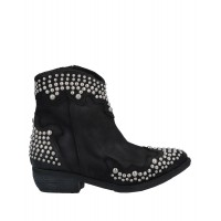 LE PURE outlet in style - Girl's Ankle boots Soft Leather ERI784474