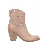 LORETTA PETTINARI on style the best - Womens Ankle boots Cowhide VQKF4485