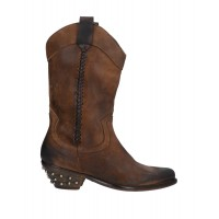 LUCA SEPE Cheap 2021 New - Girl's Ankle boots Soft Leather VTBN72198