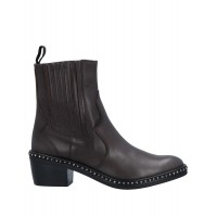 MALÌPARMI Hot Sale Fitted - Women's Ankle boots Soft Leather IOQM25335