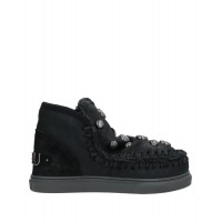 MOU new in in style - Women Ankle boots Shearling YPYO62062