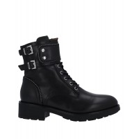 NERO GIARDINI in style - Women Ankle boots Soft Leather S1TEX4342