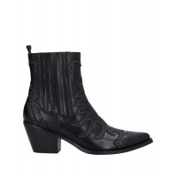 NOA HARMON stores Trending - Girl's Ankle boots Textile fibers N86G83613