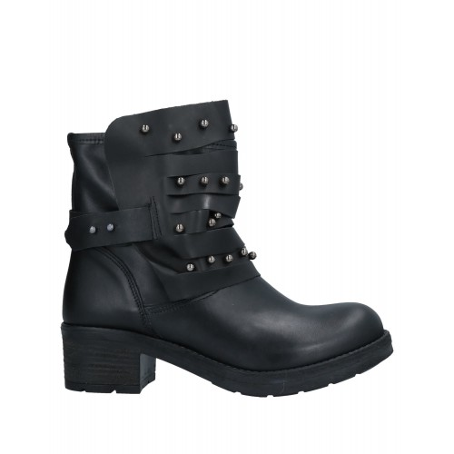 OROSCURO stores Trending - Womens Ankle boots Calfskin L0OIZ2890