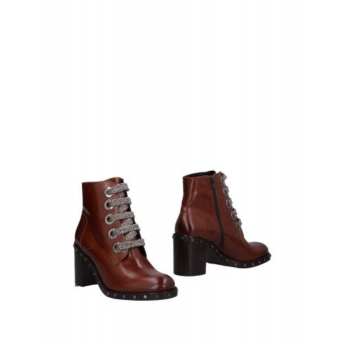 ZINDA 2021 Trends 2021 - Women Ankle boots Soft Leather Q3M1N4518
