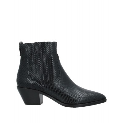 ASH 2021 Latest Fashion - Girl's Ankle boots Soft Leather 5FVDK8956