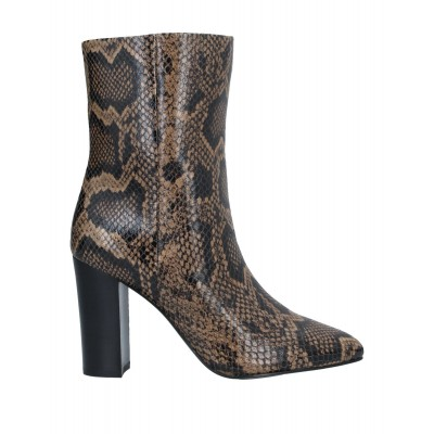 ASH in new look Best - Girl's Ankle boots Soft Leather 8VUYC2371