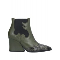 ETTORE LAMI Selling Well high quality - Women's Ankle boots Soft Leather SGD0V2998