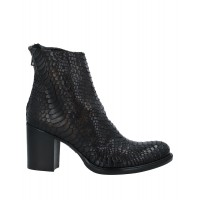 STRATEGIA In Sale Collection - Women Ankle boots Textile fibers T9JZI3692