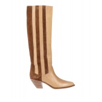 GOLDEN GOOSE DELUXE BRAND Best - Women Boots Soft Leather 79K2F8558