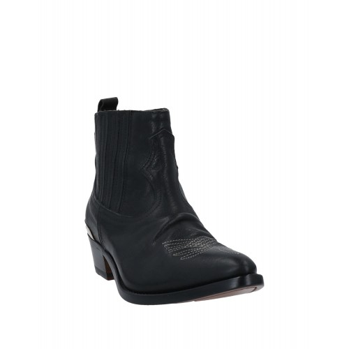 GOLDEN GOOSE DELUXE BRAND Clearance Sale Hot - Women Ankle boots Soft Leather PTG633259