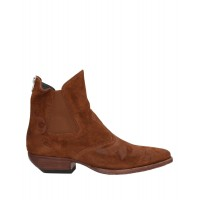 OFFICINE CREATIVE ITALIA Hot Sale business casual - Women's Ankle boots Soft Leather Z6CKB1518