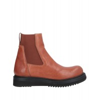 RICK OWENS New Arrival - Girl's Ankle boots Soft Leather QPHTS9404