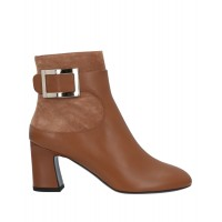 ROGER VIVIER Hot Sale Trend - Womens Ankle boots Soft Leather PWZID1814
