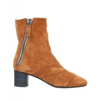 CHLOÉ cool designs - Girl's Ankle boots Soft Leather P04631211