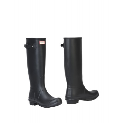 HUNTER Fitted - Women's Boots Rubber DRBT33558