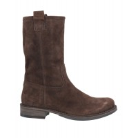 OFFICINE CREATIVE ITALIA 2021 lifestyle - Girl's Ankle boots Soft Leather 0BR2N354