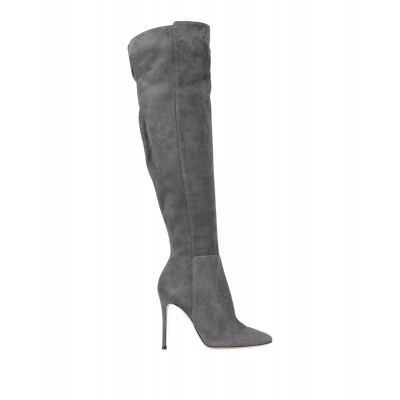 GIANVITO ROSSI Clearance The Most Popular - Girl's Boots Soft Leather MYF107083