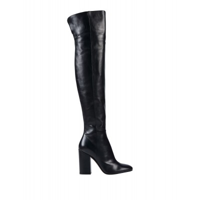 GIANVITO ROSSI good quality - Girl's Boots Calfskin 2MHCQ8861