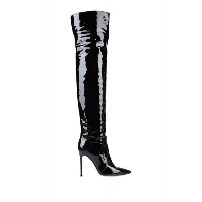 GIANVITO ROSSI on sale online high quality - Womens Boots Soft Leather KZPBF3493