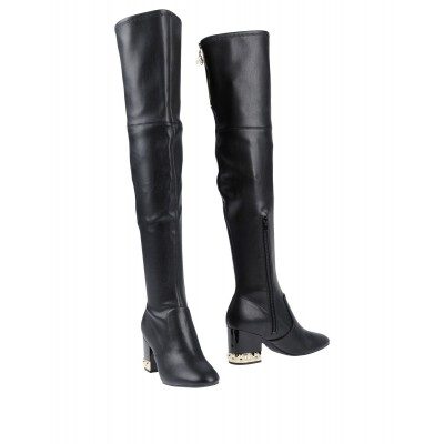 GUESS Selling Well Comfort - Women Boots Textile fibers COFLB7477