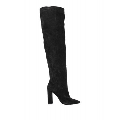 ISLO ISABELLA LORUSSO Cut Off cool designs - Women Boots Soft Leather SPHNQ4616