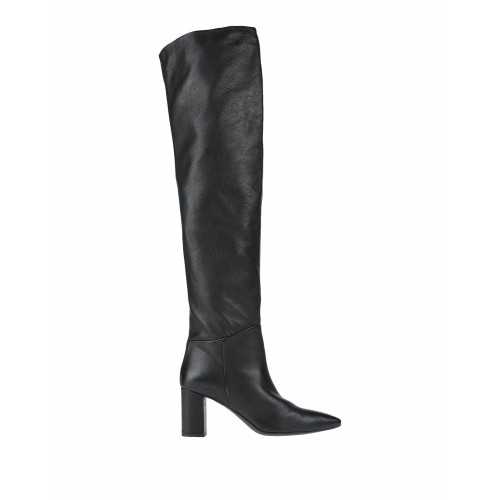JANET & JANET Top Sale outfits - Girl's Boots Soft Leather QYRL91022