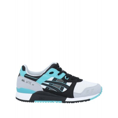 ASICS on clearance guide - Men's Sneakers Textile fibers O684C8123