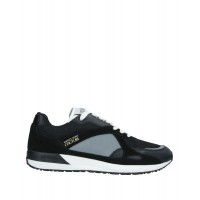 VERSACE JEANS COUTURE 2021 Trends guide - Men's Sneakers Soft Leather, Textile fibers 2TT1U1338