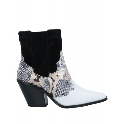 67 SIXTYSEVEN in new look New Style - Girl's Ankle boots Soft Leather ZZA3D6543