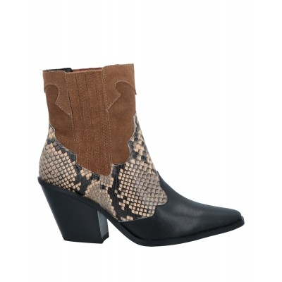 67 SIXTYSEVEN New Look Fashion - Women's Ankle boots Soft Leather OGN0Y3181