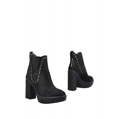 ALBERTO GUARDIANI 2021 Trends Best - Women's Ankle boots Soft Leather ZHU641316