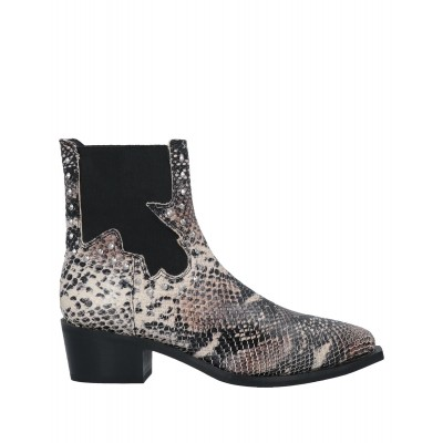 APEPAZZA 2021 New - Women Ankle boots Soft Leather KRNQS8558
