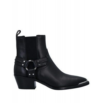 ASH Deals The Most Popular - Women Ankle boots Soft Leather VND5T8077