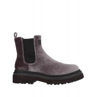 BRUNELLO CUCINELLI New Look fashion guide - Women's Ankle boots Textile fibers HENTT1459