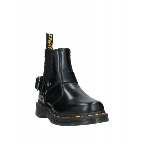 DR. MARTENS On Line Cost - Women Ankle boots Soft Leather, Stretch fibers EVHWX212