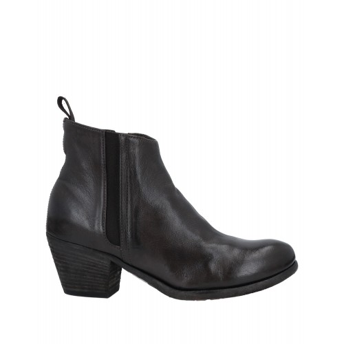 OFFICINE CREATIVE ITALIA Deals high quality - Girl's Ankle boots Soft Leather CPIZS1322