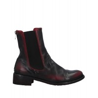 OFFICINE CREATIVE ITALIA new look Regular - Womens Ankle boots Soft Leather BDZ842342