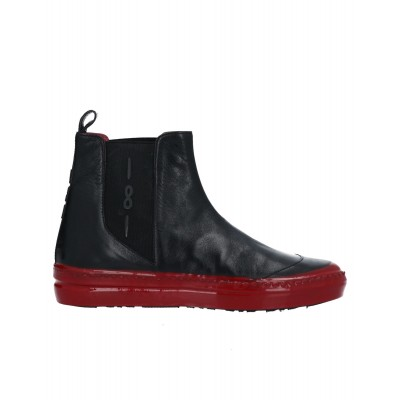181 Top Sale Fit - Girl's Ankle boots Soft Leather J27TL6604