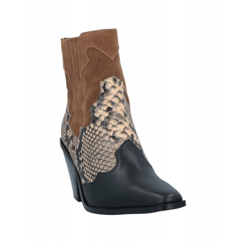 67 SIXTYSEVEN For Sale the best - Womens Ankle boots Soft Leather GB2X65176