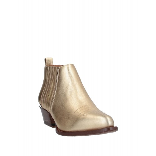 BUTTERO® stores Express - Women Ankle boots Soft Leather 3SMZL8046