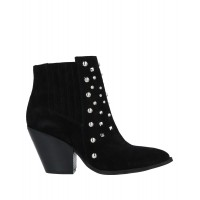 DIVINE FOLLIE Ships Free Express - Women's Ankle boots Soft Leather ZQJYN7547
